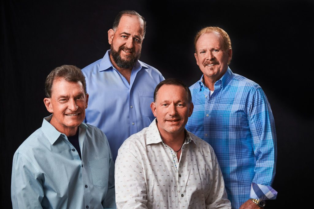 Original and Standard Gospel Music Quartet
